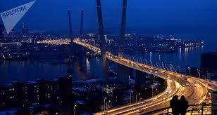 Why go to Vladivostok? Five reasons to visit this beautiful city