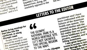 Letter to the Editor: Vote T.O.