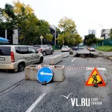 Near gostinok on Nekrasovskaya motorists punch wheels because of unenclosed open hatches PHOTOS