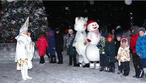 With new flashlights and a flash mob of Snow Maidens: how Vladivostok will celebrate New Year - 2020