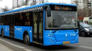 Vladivostok updates the fleet of public transport